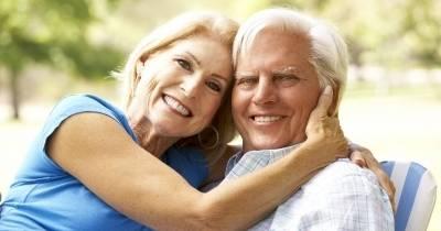 Goldenes Zeitalter für Rentner