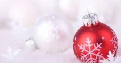 Weihnachts - Aufenthalt