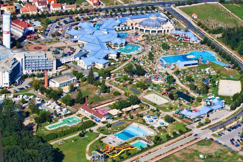 Park Hotel Miskolc
