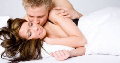 Romantischer Aufenthalt