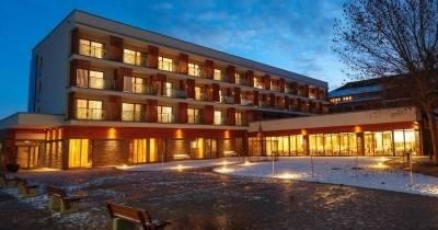 Hotel Atrij ****