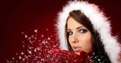 Weihnachtsaufenthalt