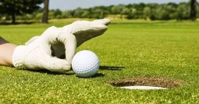 Golfaufenthalt LIVADA