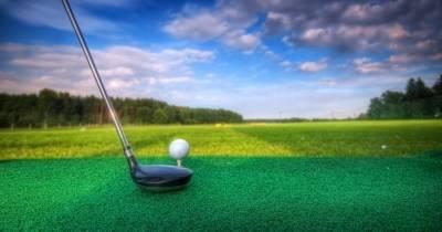 Vom Golf in den Kurort
