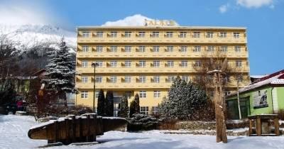 Hotel Palace ***