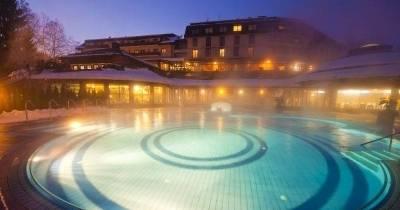 Hotel Vitarium ****