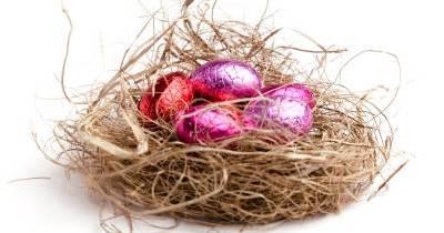 Osternwochenende