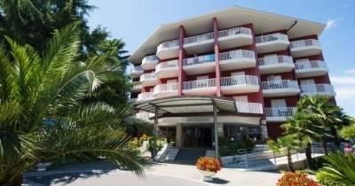 Hotel Haliaetum ****