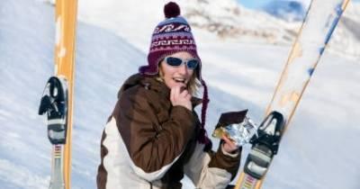 4-tägiger Winteraufenthalt