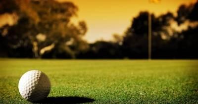 Golf-Paket