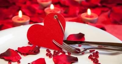 Valentinsangebot