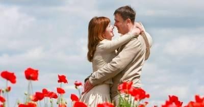 Aufenthalt Romance