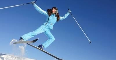 Ski-Aufenthalt Habakuk 2019