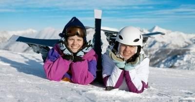 Ski-Aufenthalt Bellevue 2020