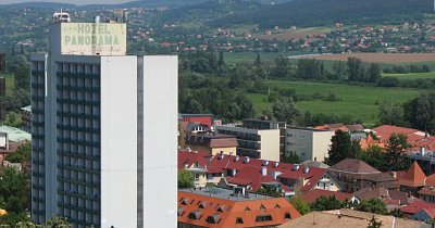 Hunguest Hotel Panorama ***