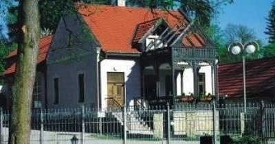 Villa Flora ***