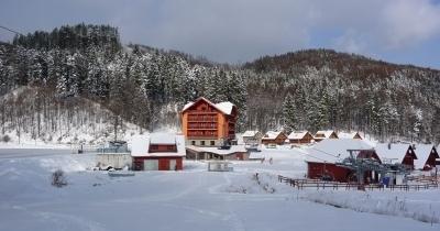 Snowland Valcianska Tal