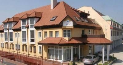 AQUA Hotel Termal ***