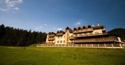 Hotel Branica ****