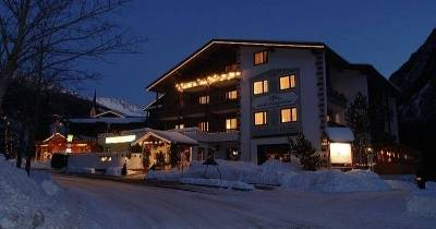 Hunguest Hotel Heiligenblut ***