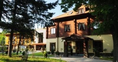 Hotel Zochova Chata ****
