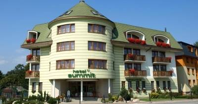 Hotel Summit ***